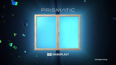Okno Prismatic
