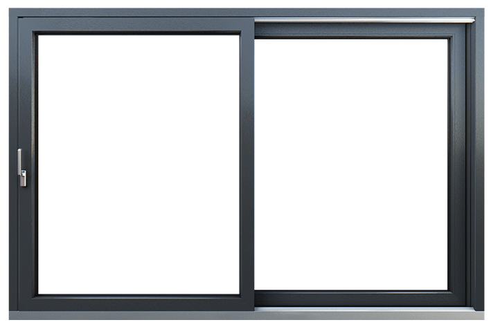 Drzwi tarasowe HST premium